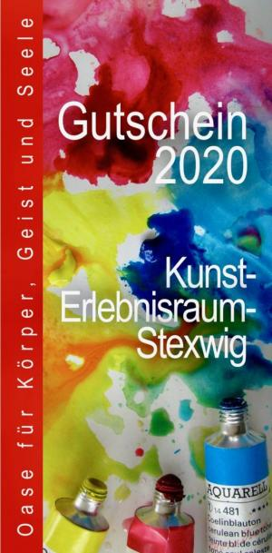 Workshop - Gutschein 2020