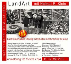 Workshop LandArt
